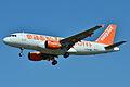 Airbus A319-100 easyJet (EZY) G-EZDO - MSN 3634 (6960926330).jpg