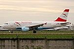 Airbus A319-112, Austrian Airlines JP6496053.jpg