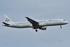 Daallo Airlines Flight 159 - Wikipedia
