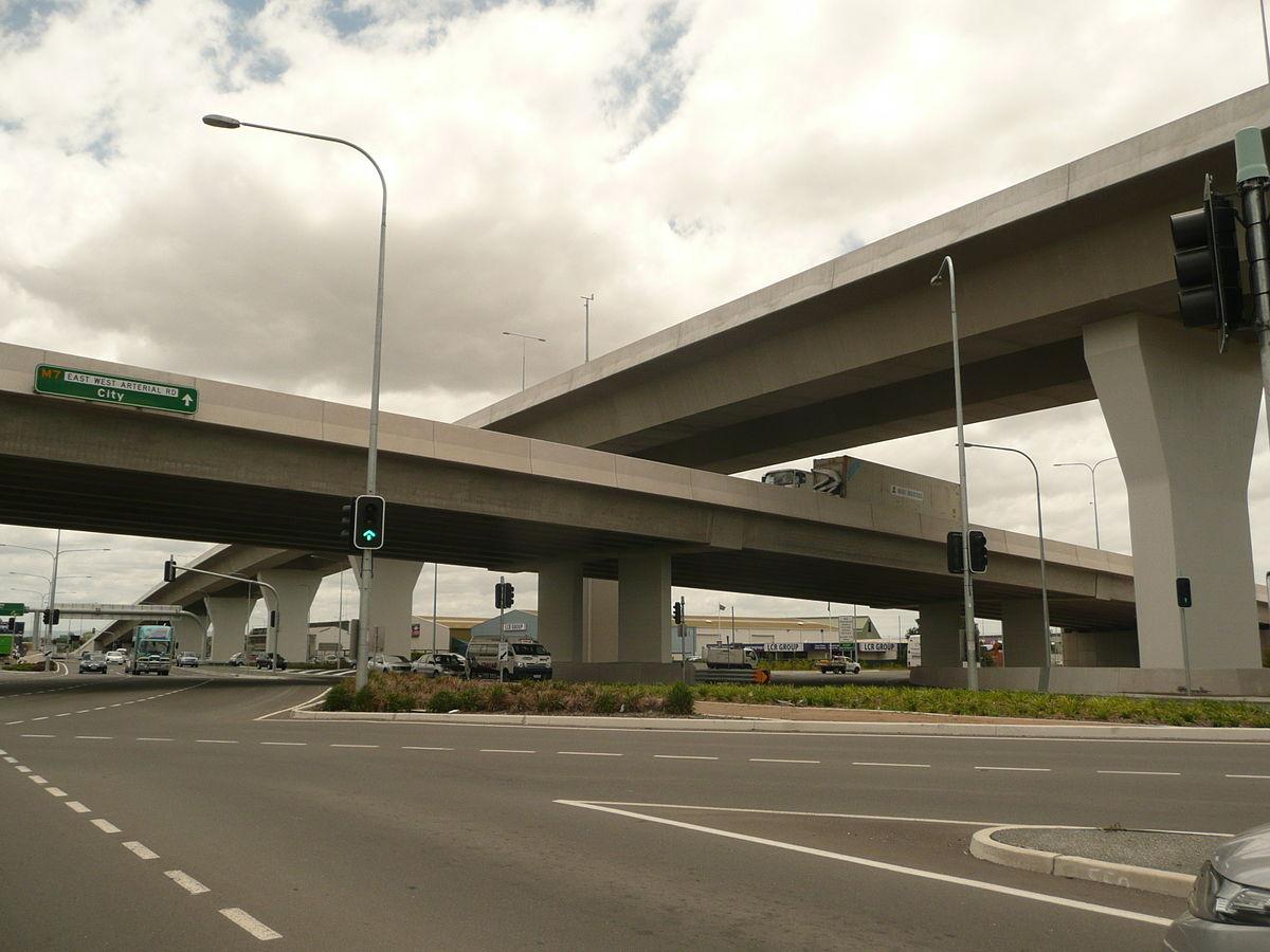 Airport Flyover Brisbane Wikipedia