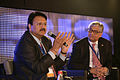 Ajay G. Piramal, Chairman, Piramal Healthcare, speaking on a plenary panel (7460387854).jpg