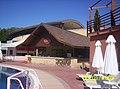 Akdeniz- the mediterranean-silence beach resort hotel - panoramio.jpg