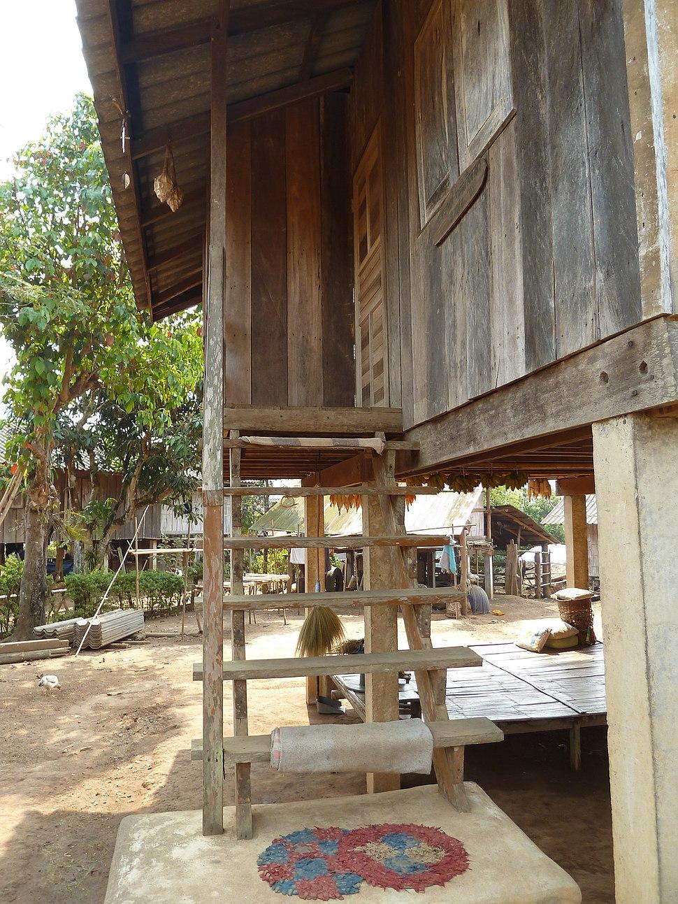 Akha hilltribe, Chiang Rai Province P1110690