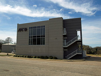 Alabama Public Television - APT's studio in Montgomery