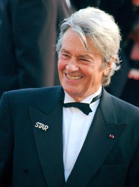 Fichier:Alain Delon Cannes 2.jpg