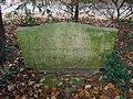 Albert Gessner - Friedhof Heerstraße.JPG