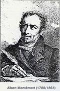 Albert Montémont