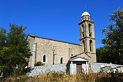 Albitreccia Church.JPG