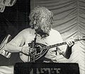 Alec Finn with De Dannan, Trowbridge Folk Festival 1985.jpg