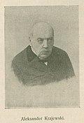 Aleksander Albert Krajewski
