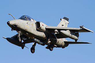 AMX International AMX - An AMX International of the Italian Air Force