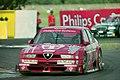 Alessandro Nannini - Alfa Corse - Alfa Romeo 155 V6 TI 94 (39780016233).jpg