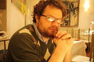 Alexander Perls - Perls in December 2008