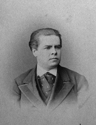 Половцов Александр Александрович