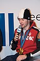 Alexandre Bilodeau with gold medal (9).jpg