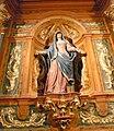 Alfaro - Colegiata de San Miguel, interior 13.jpg