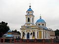 Aliaxandar Newski Church in Pružany 2919.Jpg