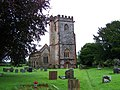 All Saints, Broomfield - geograph.org.uk - 1440507.jpg