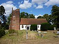 All Saints Church, Whickham St Paul - geograph.org.uk - 1463672.jpg