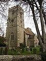 All Saints Church (2) - geograph.org.uk - 614164.jpg