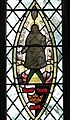 All Saints Church - east window detail - geograph.org.uk - 764504.jpg