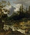 Allaert van Everdingen - Norwegian Scenery - KMSsp512 - Statens Museum for Kunst.jpg