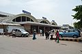Allahabad Junction - Railway Station - Leader Road - Allahabad - Uttar Pradesh 2014-07-04 5602.JPG