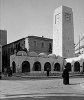 Allenby Sq Clocktower.jpg