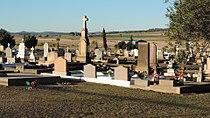 Allora Cemetery, 2015 02.JPG