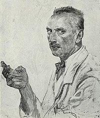 Alois Kolb - Selbstporträt mit Zigarette.jpg