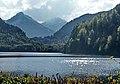 Alpsee 阿爾波湖 - panoramio (2).jpg