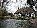Alresford - Fulling Mill - geograph.org.uk - 1616634.jpg
