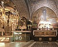 Altar of the Nails of the Cross, Holy Sepulchre.jpg