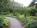 Aménagement paysager à la Villa Estevan, aux Jardins de Métis, Grand-Métis, Québec - panoramio (10).jpg