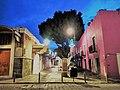 Amanecer en el Parián, Puebla 05.jpg