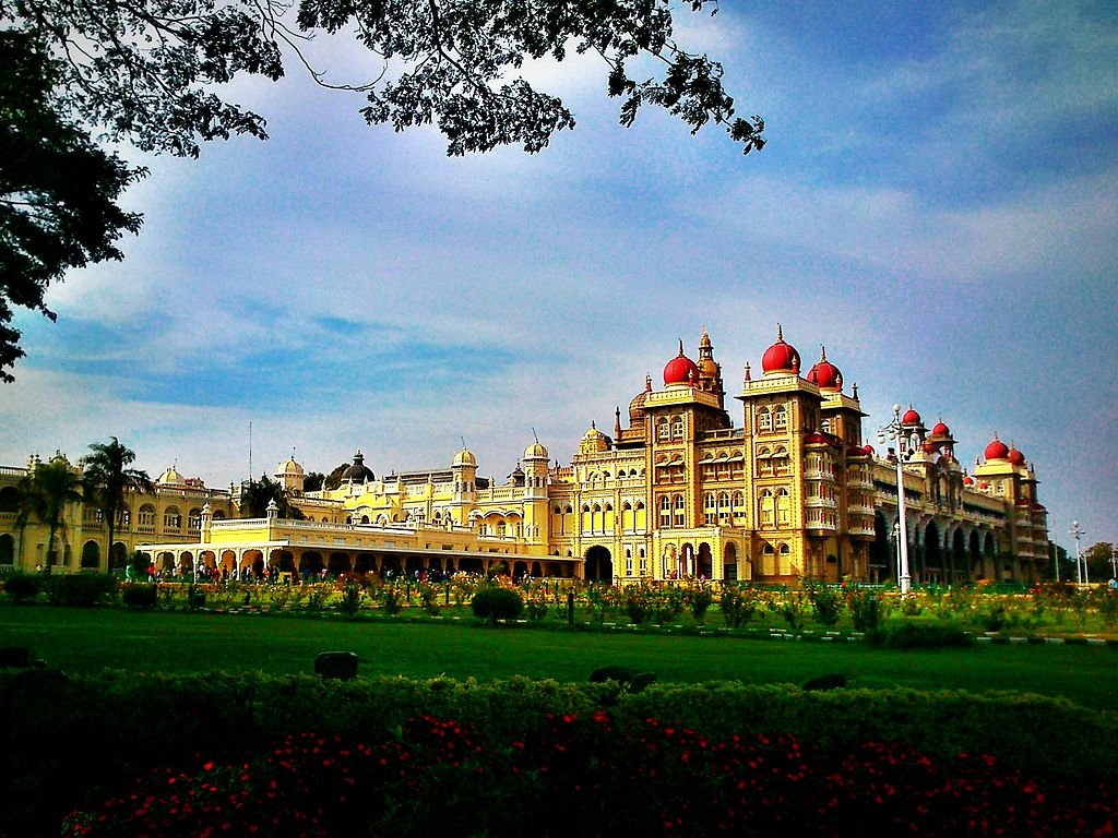 37 Beautiful Photos Of The Place Of Mysore In India Places Boomsbeat