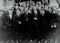Ambassador Armen Garo with colleagues 1919.png