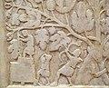 Ambito del maestro dei mesi, scena di vendemmia, 1220-1260 ca, 04.JPG