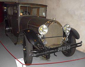 Amedee Bollee Type F 30 CV 1919-1923.JPG