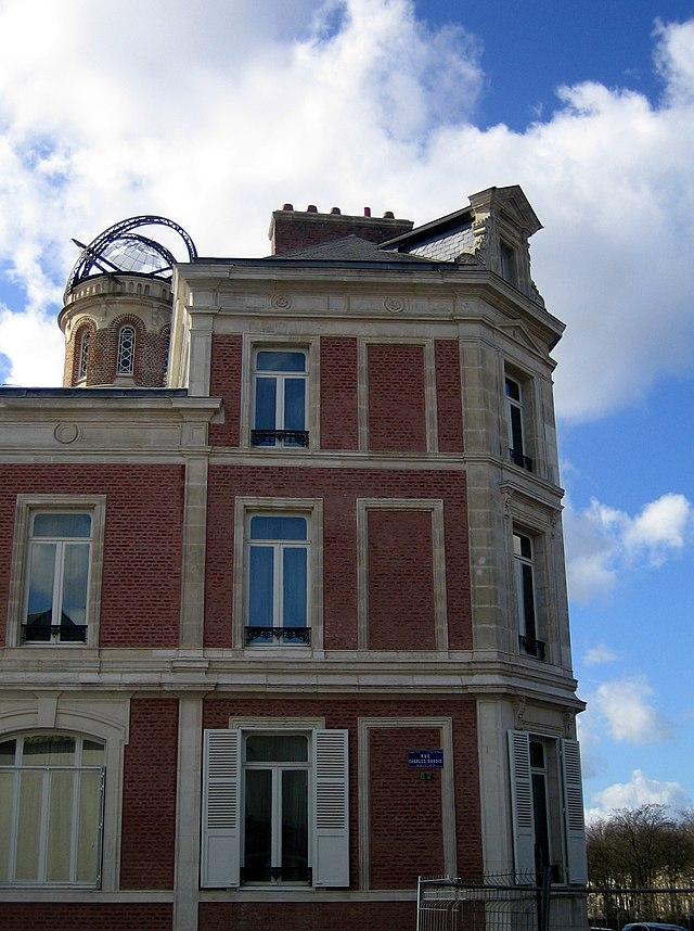 Hotels Near Amiens