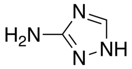 Amitrol structure.png