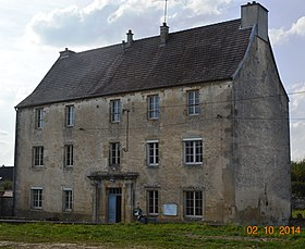 Ampilly-les-Bordes Mairie.JPG