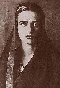 Amrita Sher-Gil Pelukis India