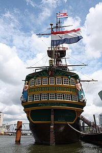 Amsterdam-Heck.JPG