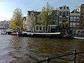 Amsterdam - Zwanenburgwal 294.JPG