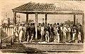 An Indian Railway Station - ILN 1854.jpg