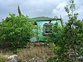 An abandoned Dumfries home left for the jungle to overtake. - panoramio.jpg