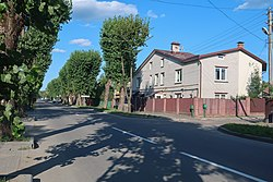 Anajeva street (Minsk, Belarus) p03.jpg