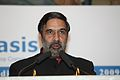Anand Sharma, Indian Minister of Commerce and Industry, on how to connect India with the world, at the Horasis Global India Business Meeting 2009 - Flickr - Horasis.jpg