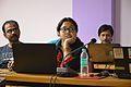 Ananya Mondal Talks on Wiki Loves Butterfly - Mini Train the Trainer and MediaWiki Training Proramme - Kolkata 2017-01-07 2447.JPG